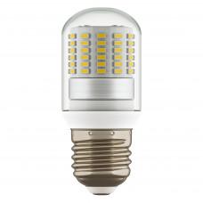 930904 Лампа LED 220V T35 E27 9W=90W 850LM 360G CL 4200K-4500K 20000H (в комплекте)