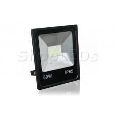 Светодиодный прожектор SMD 50W, IP65, 220V, белый