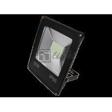 SMD SLIM 50W 220V IP65 Warm