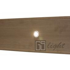 Набор для подсветки ступеней SC-6xF103A SET-WW