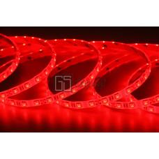 Герметичная светодиодная лента SMD 5050 60LED/m IP65 12V Red