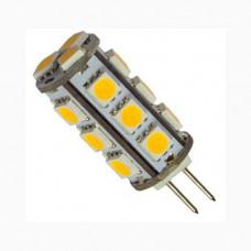 G5.3-220V-3W-6400K Лампа LED (без защиты)