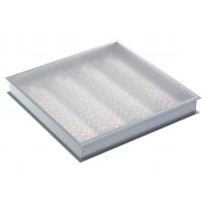 Светодиодный светильник армстронг cерии Стандарт LE-0033 LE-СВО-02-040-0033-40Д