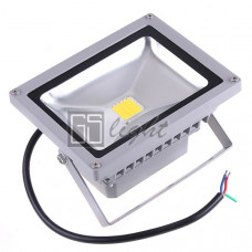 Светодиодный прожектор 30W IP65 220V Warm White