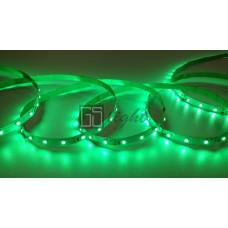 Открытая светодиодная лента SMD 3528 60LED/m IP33 12V Green